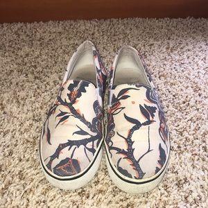 Isabel Marant Étoile Slip-on Sneakers